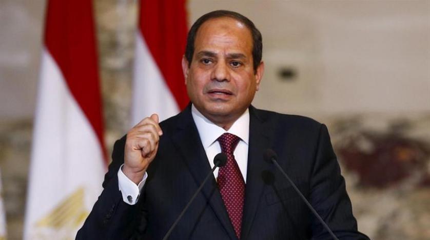 Sisi'den İslami söylemi yenileme çağrısı