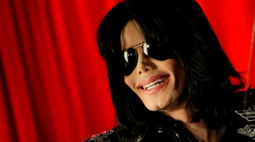 Michael Jackson'ın 'The Simpsons' sırrı
