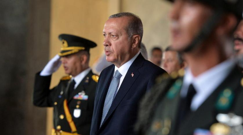 Erdoğan: Türkiye'nin S-400'e ihtiyacı var