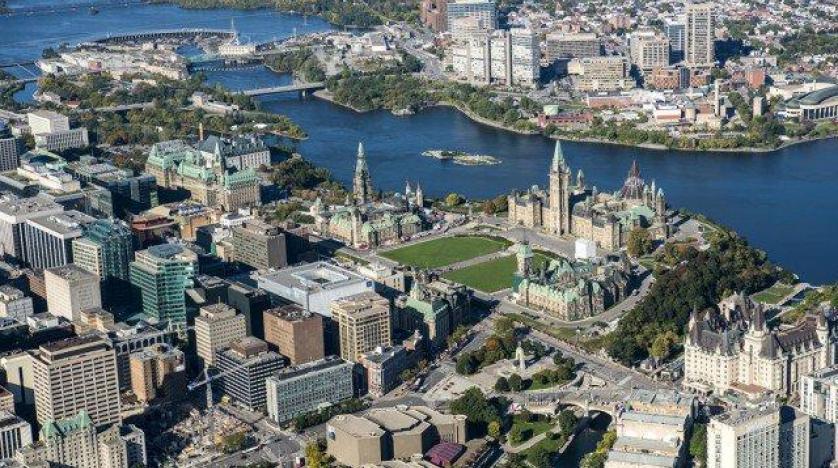 Kanada, Suudi Arabistan ile krizi aşmak için Almanya ve İsveç'ten yardım istedi