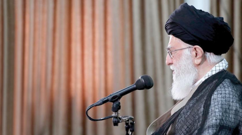Hamaney, rejimin geleceğine dair endişeleri gidermeye çalışıyor
