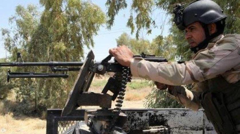 Irak'ta 6 DEAŞ militanı öldürüldü