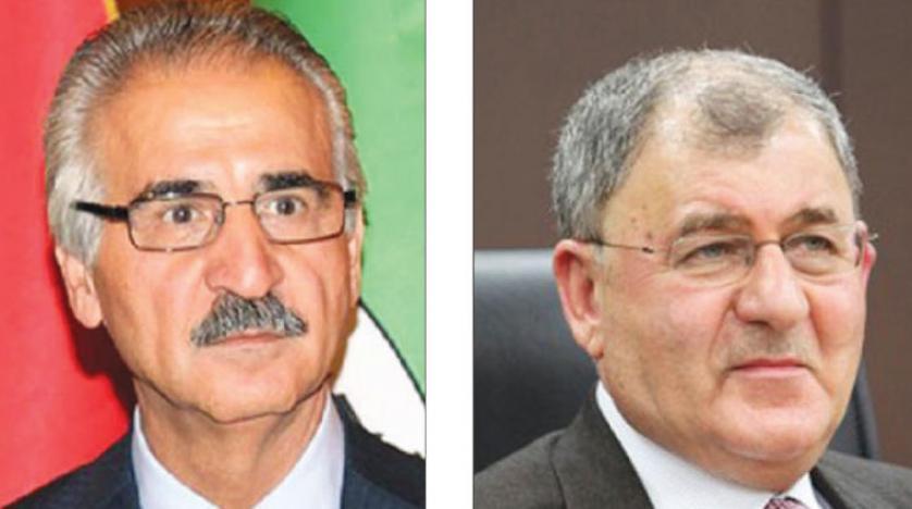 Cumhurbaşkanlığı için KYB'den iki aday ön planda