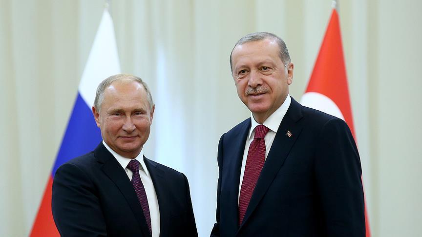 Rusya ve Türkiye arasındaki İdlib anlaşmasının gizli hesapları