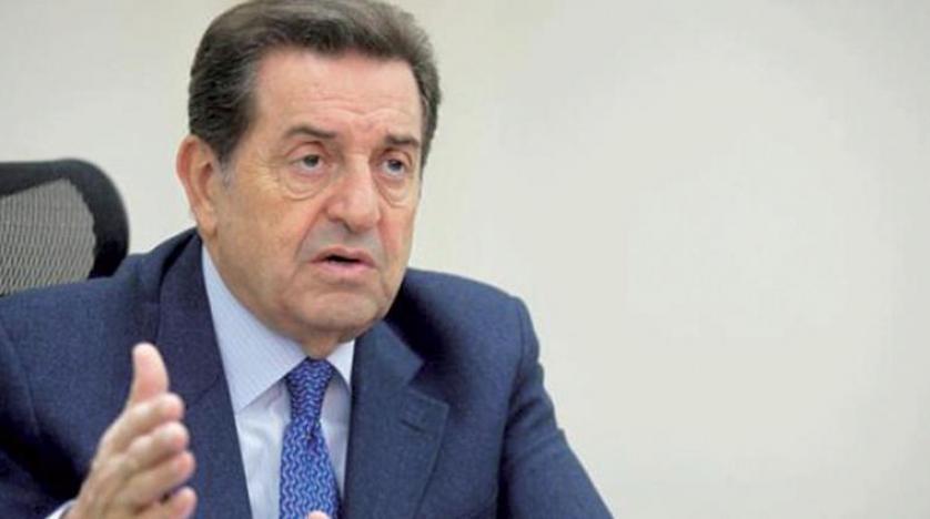 Patrice Harb: Lübnan'daki krizin gerçek sebebi Cumhurbaşkanlığı savaşı