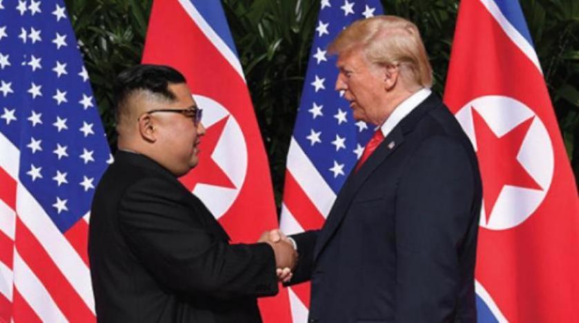 Kim, Trump'tan ikinci bir buluşma talep etti