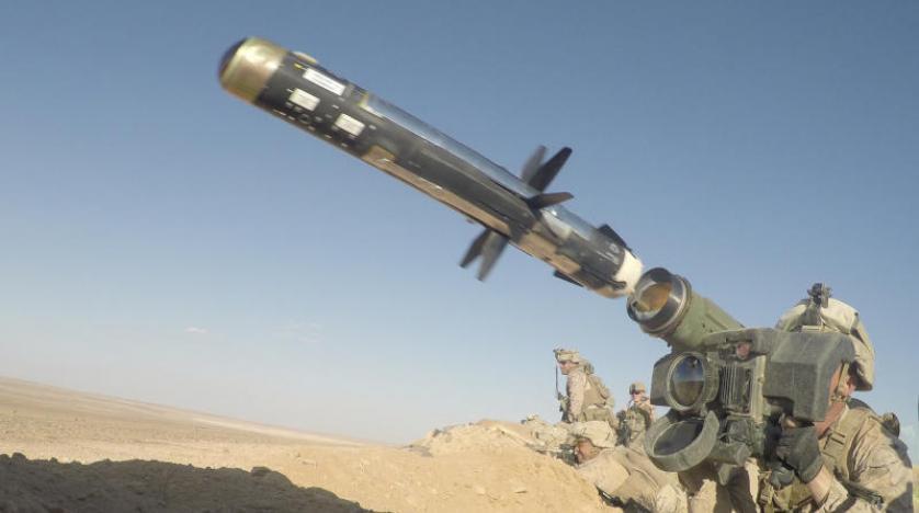 ABD'den Suriye-Ürdün-Irak sınırında askeri tatbikat