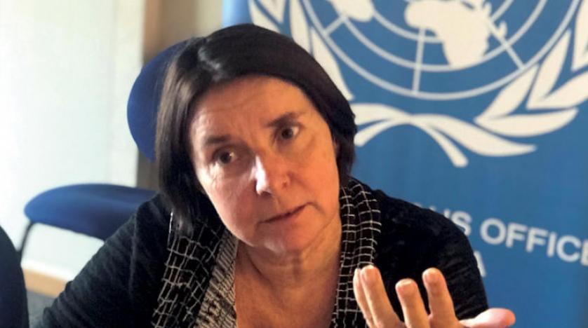 """""""Suriye'de adalet olmadan kalıcı barış sağlanamaz"""""""