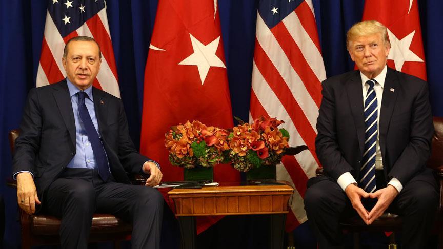 Trump ile Erdoğan krize rağmen bir araya gelecek mi?