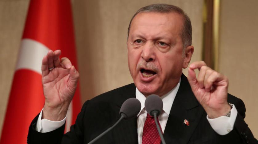 Erdoğan Fırat'ın doğusunda güvenli bölge kurma sözü verdi