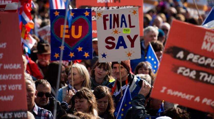 İşçi Partisi'nde Brexit için ikinci referandum tartışması