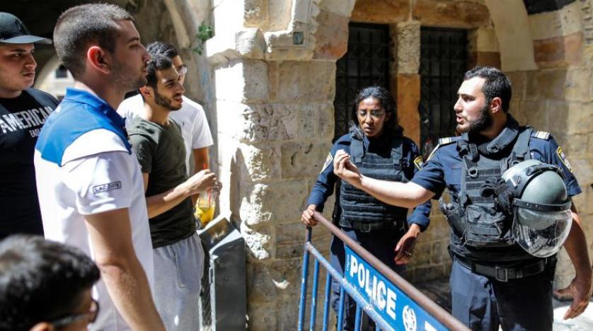 İki İsrail askerine 'gasp' suçlaması