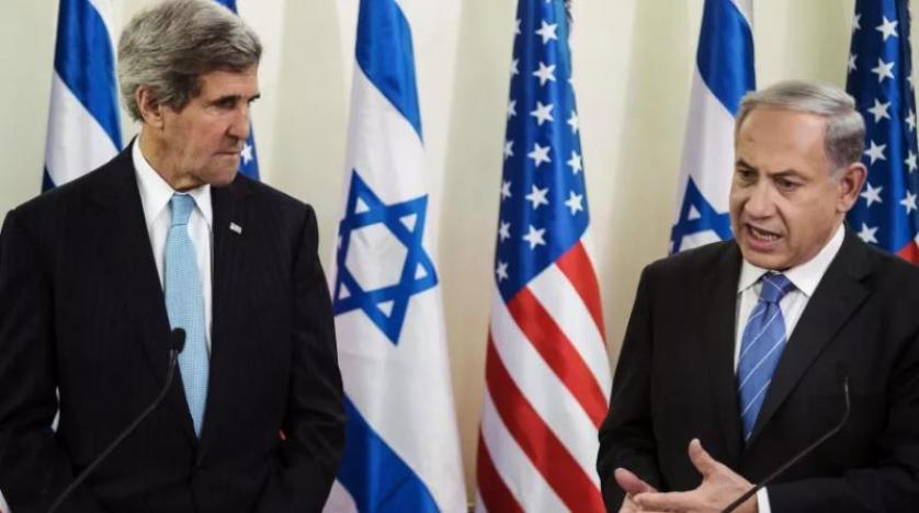 Kerry anılarında Netanyahu'nun 'zayıflığını' anlattı