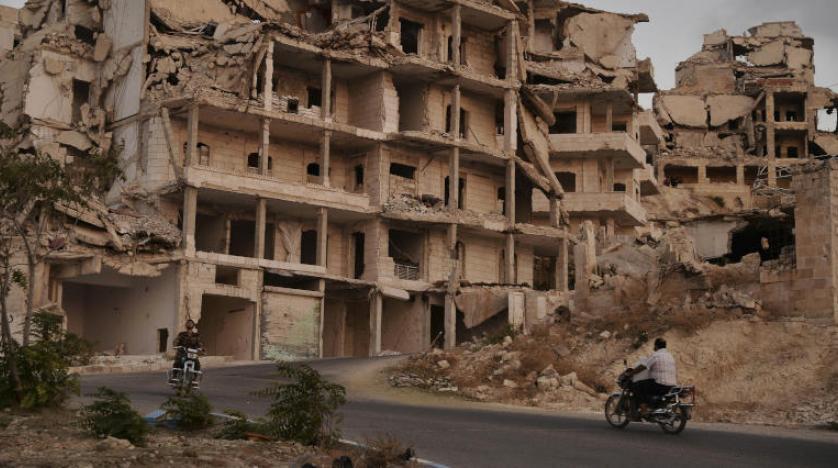 Suriye muhalefeti İdlib'ten çekilmeyi reddediyor