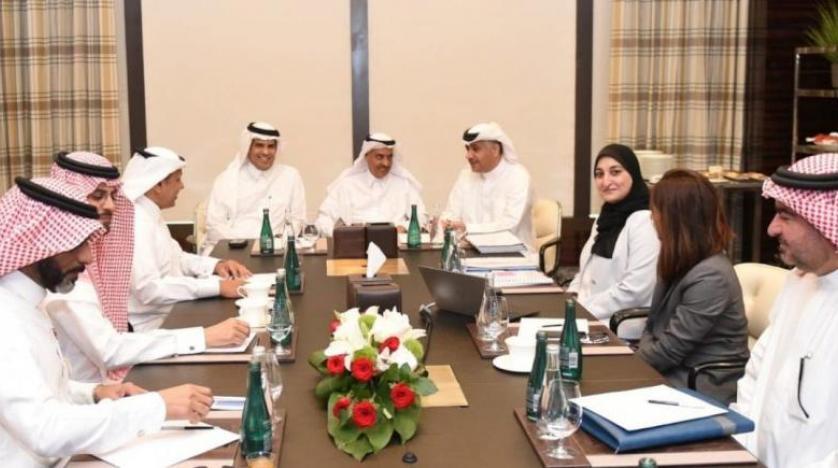 Suudi Arabistan ve Bahreyn 'Kral Hamad Köprüsü' projesini görüştü