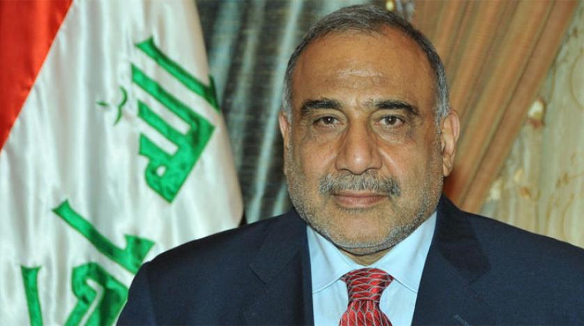 Abdulmehdi Irak'ta yeni hükümet için kolları sıvadı