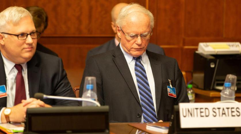 ABD: Esed'in görevden ayrılması şartımız değil