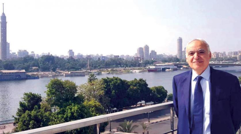 Gassan Selame: Libya'daki kurumların meşruluğu sorunu hala devam ediyor