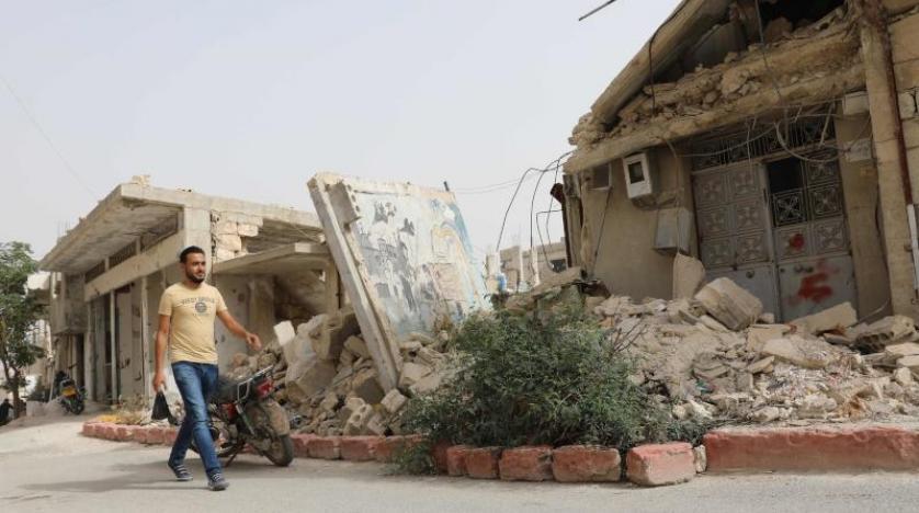Suriye konulu dörtlü zirve 27 Ekim'de İstanbul'da düzenlenecek