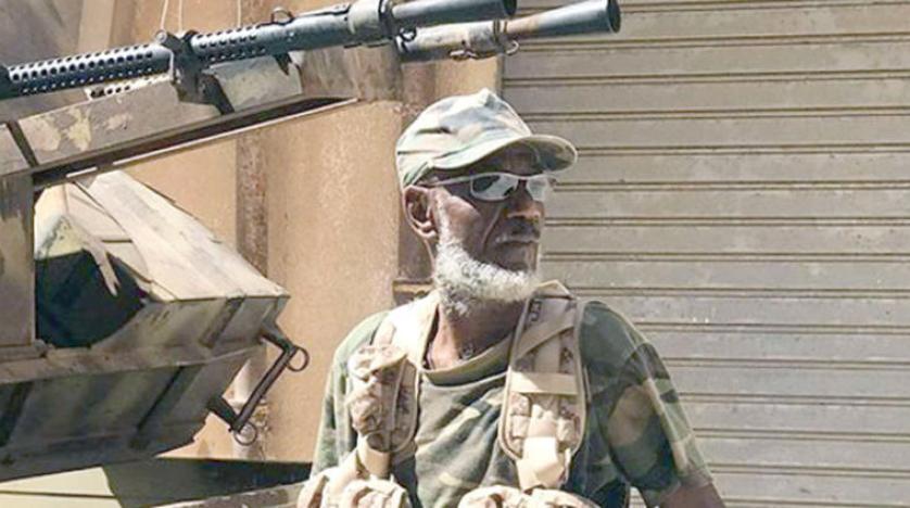Libyalı güvenlik yetkilisi, Mısırlı terörist Aşmavi'nin tutuklanması ile ilgili detayları Şarku'l Avsat'a anlattı