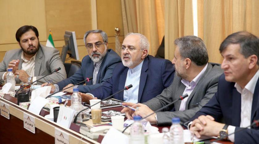 İran'da kara para aklama çatlağı büyüyor