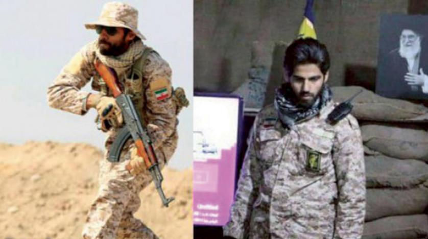 İran'da Besic üyesi iki kişi öldürüldü