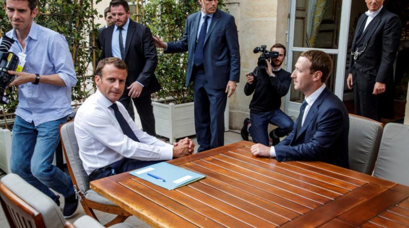 Nefret söylemiyle mücadelede Fransa-Facebook işbirliği