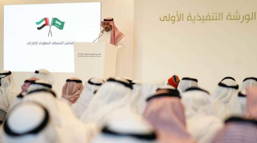 Suudi-BAE entagrasyonunu pekiştirmek için 'Azim Stratejisi' girişimleri yürürlüğe giriyor