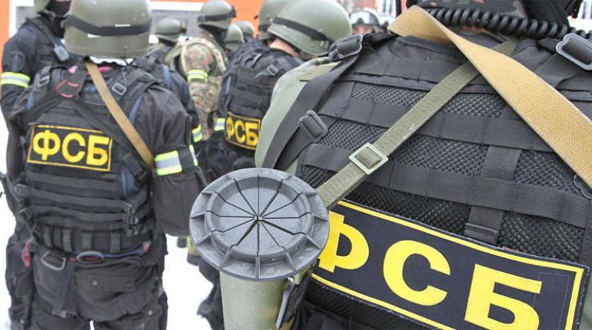 DEAŞ'a finansman sağlamakla suçlanan bir kadın Rusya'da gözaltına alındı