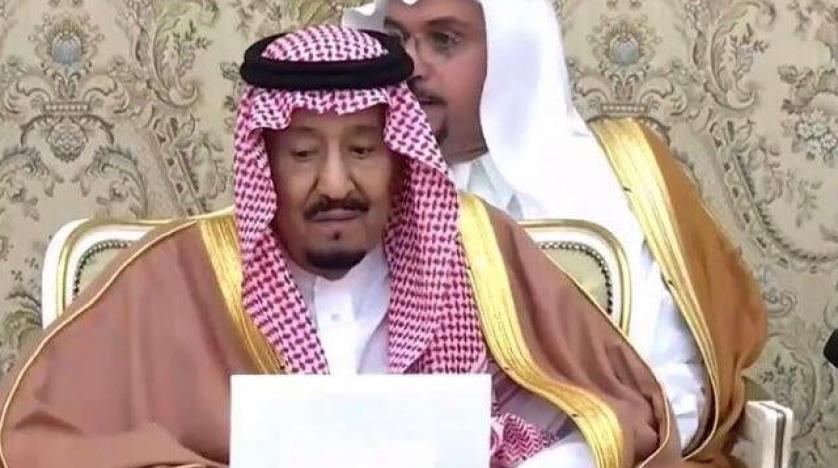 Kral Selman'dan el-Kasım'da 16 milyar riyallık açılış