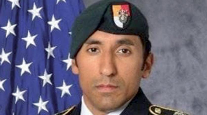 Mali'de ABD askerleri kendi silah arkadaşını öldürdü