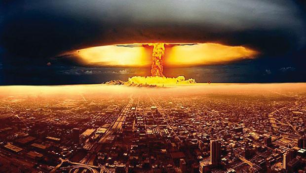 Küresel bir nükleer savaş durumunda dünyaya neler olacak?