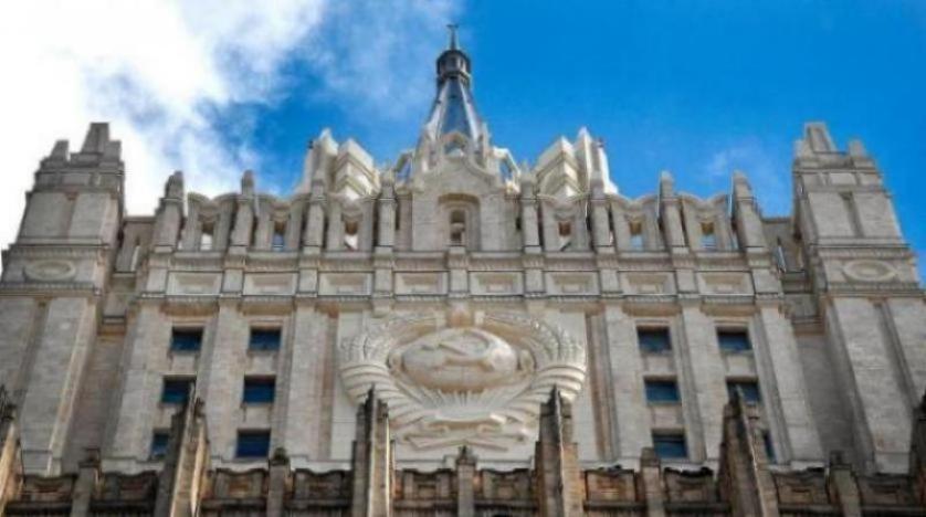 Rusya: Kaşıkçı davasının uluslararası bir sorun haline getirilmesi 'kabul edilemez'