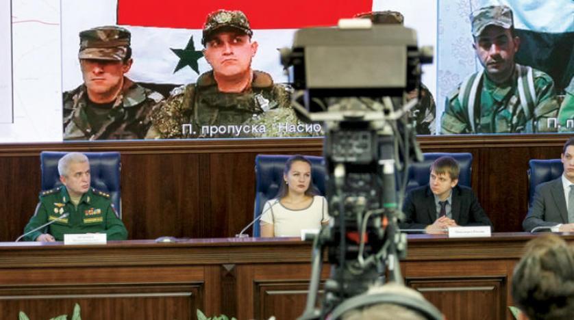 Rusya, ABD'nin Suriye'deki rolünü eleştirdi