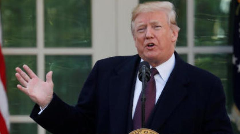 Trump: Riyad ile ilişkilerimiz devam edecek