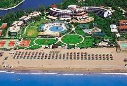 Лучшие отели Сиде на любой вкус и кошелёк