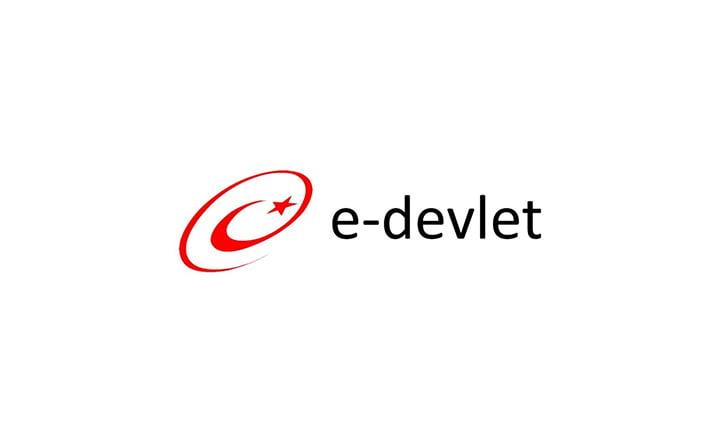 بوابة الحكومة الإلكترونية e-devlet
