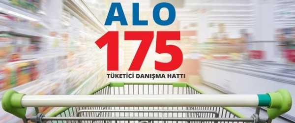 رقم حماية المستهلك في تركيا