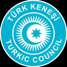 Türk Keneşi Turkic Council Logo 2020 » Turkau