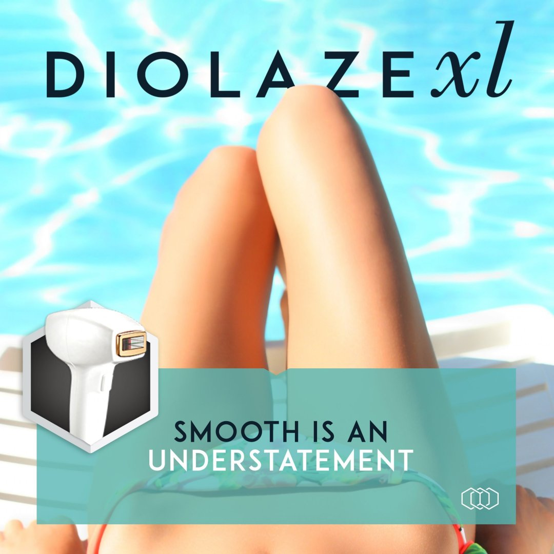 smooth laser hair removal