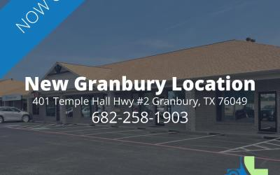 New Turk Express Care Granbury location NOW OPEN!