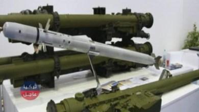 أسلحة متطورة تركيا عاجل