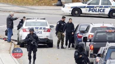كندا: سوري يتعرض لإعتداء وحشي أمام عائلته أدخله غيبوبة.