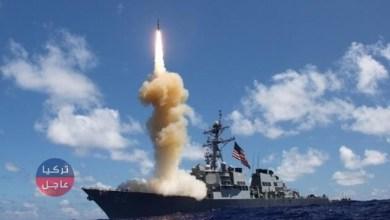 روسيا تحذر أمريكا وبريطانيا وفرنسا من شن ضربة عسكرية على النظام السوري