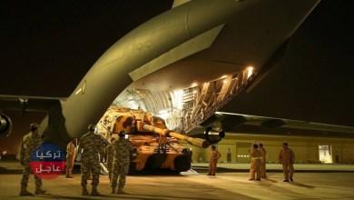 تركيا تسارع إلى بناء قاعدة عسكرية جديدة