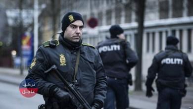 الدنمارك: سجين سوري متهم بالإرهاب يفر من سجنه بطريقة هوليوودية !