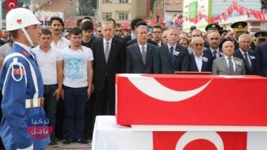 تصريح غير متوقع لأردوغان حول قانون الإعدام