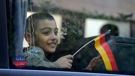 ألمانيا تبرم مع إسبانيا أول اتفاق من نوعه لإعادة اللاجئين