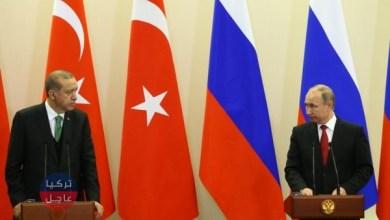 روسيا تمهل تركيا وقت محدد لحسم ملف إدلب وأنقرة تخطط لنواة الجيش الوطني.