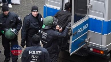سوري بألمانيا طعن زوجته عدة مرات في صدرها يدخل قفص الاتهام